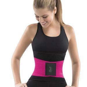 Sbelt Thermal Waist Trainer Slimming Body Shaper